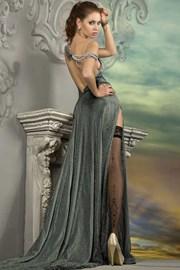Luksusowe pończochy samonośne j. Collection 211
