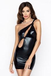 Kusząca sukienka Cornelia Black