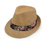Letni kapelusz damski Marion