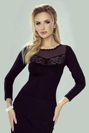 Elegancka damska bluzka Cyntia