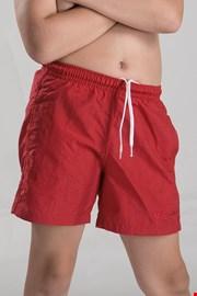 Chłopięce szorty kąpielowe Geronimo czerwone