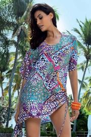Sukienka plażowa Rubie z kolekcji David Mare