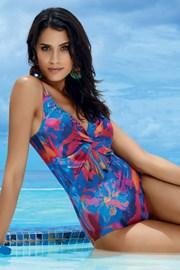 Jednoczęściowy damski kostium kąpielowy Elaine