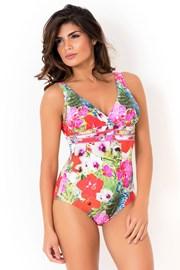 DA8020 Damski jednoczęściowy kostium kąpielowy David Mare Playa bez fiszbinów
