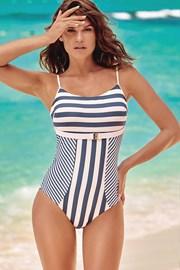 Jednoczęściowy kostium kąpielowy Anita
