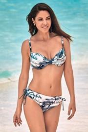 Dwuczęściowy kostium kąpielowy Elza