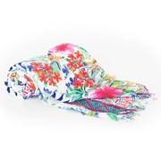Koc plażowy włoskiej marki David Beachwear, Rajastan 180x100 cm