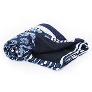 Koc plażowy włoskiej marki David Beachwear, Pamir 135x97 cm
