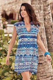 Sukienka plażowa Cristina