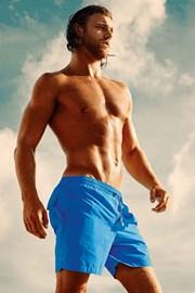 Męskie szorty kąpielowe Edgar Zaffiro