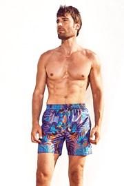 Męskie szorty kąpielowe DAVID 52 Jungle Caicco