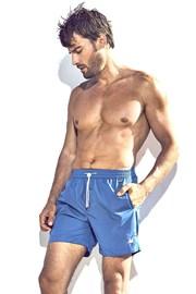 Męskie szorty kąpielowe DAVID 52 Basic Caicco 041B