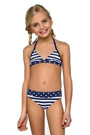 Dziewczęcy kostium kąpielowy Siena