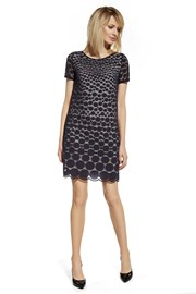 Koronkowa sukienka Claribel