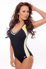 Damski włoski sportowy kostium kąpielowy Sharon