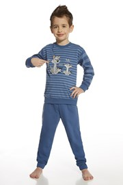 Chłopięca piżama Daddy and Me