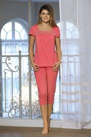Damska piżama Delfina Coral