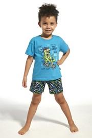 Chłopięca piżama Dinosaur