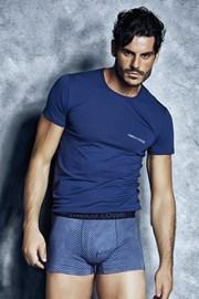 Męski komplet: T-shirt i bokserki Valerio1