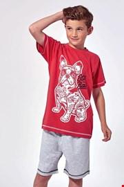 Chłopięca piżama Hipster