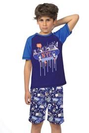 Chłopięca piżama NYC