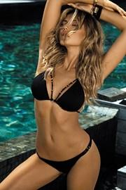 Biustonosz od kostiumu kąpielowego Emma Black