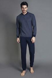 Męska piżama ENRICO COVERI 5039