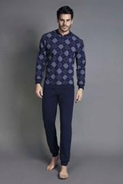 Męska piżama ENRICO COVERI 5043