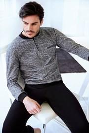 Męska piżama włoskiej produkcji Maxim
