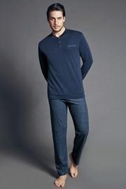 Męska włoska piżama Max