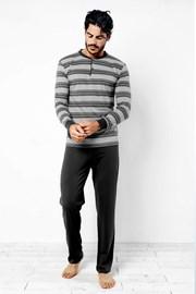 Męska piżama Enrico Coveri 8079