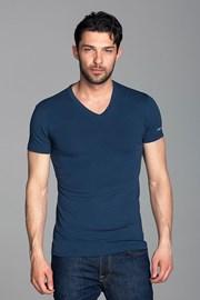 Męski T-shirt bawełniany Enrico Coveri ET1501
