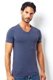 Męski T-shirt włoskiej produkcji Enrico Coveri 1501 Jeans