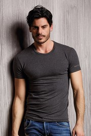 Męski T-shirt Enrico Coveri 1504A