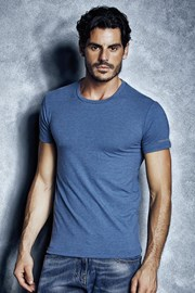 Męski T-shirt bawełniany 1504 Jeans