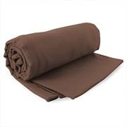 Szybkoschnący ręcznik Ekea_brązowy