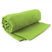 Szybkoschnący ręcznik Ekea_zielony