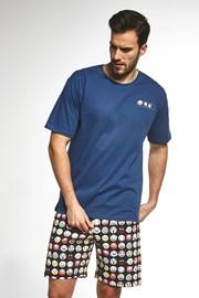 Męska piżama Emoticon