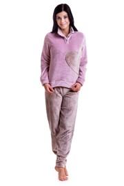 Damska piżama włoskiej produkcji Grande Amore 2