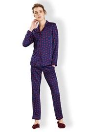 Damska włoska piżama Elegance