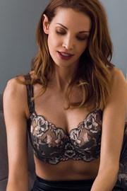Biustonosz nieusztywniany Angelina