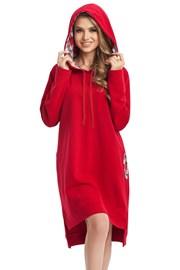Sukienka z dresówki Thala