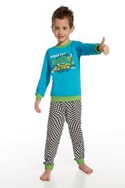 Chłopięca piżama Fast Rider