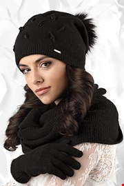 Damska czapka Forli