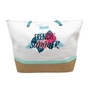Torba plażowa French Summer