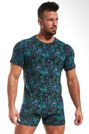 Męski T-shirt CORNETTE Emotion 52303