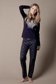 Damska piżama Astra Star