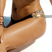 Dolna część damskiego kostiumu kąpielowego Havana