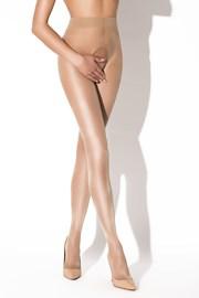 Erotyczne rajstopy Hip Gloss Beige