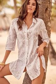 Damska koszula plażowa Anna